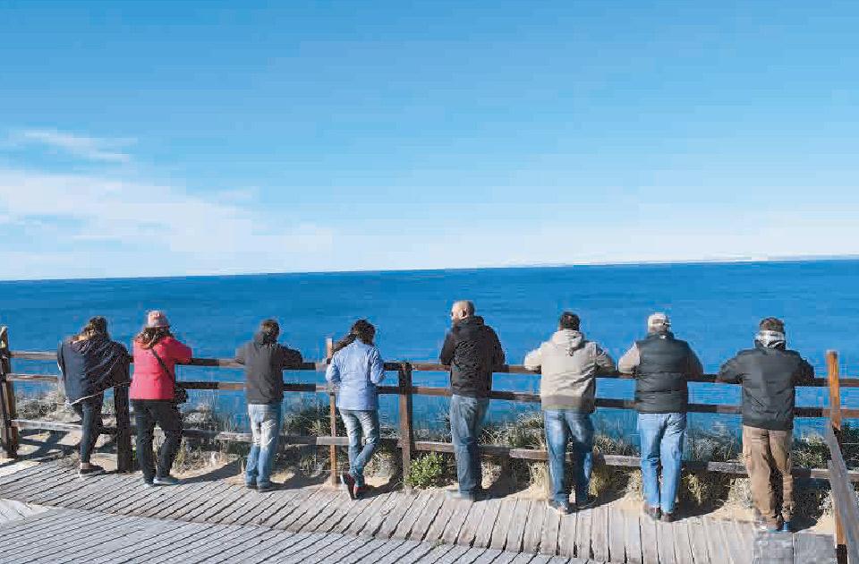 Excursion A Playa El Doradillo